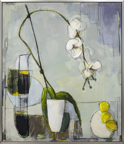 Lisa Noonis, 'And The Orchid Whispered', 2020