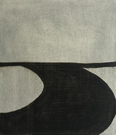 Isabel Bigelow, 'Black Road', 2018