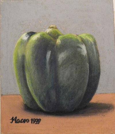 Maceo Mitchell, 'Green Bell Pepper', 1999