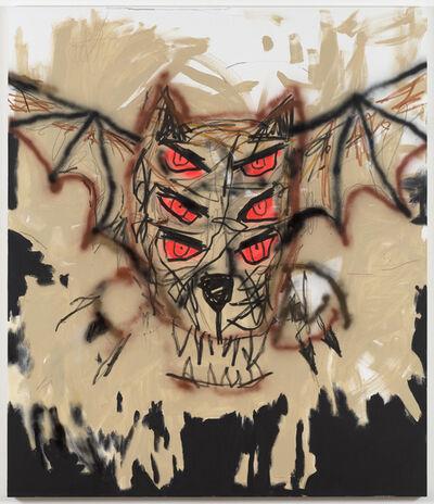 Robert Nava, 'Vampire Bat', 2019