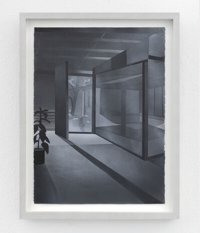 Jonathan Chapline, 'Foyer', 2020