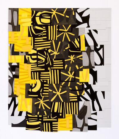 Raymond Saá, 'Untitled', 2017