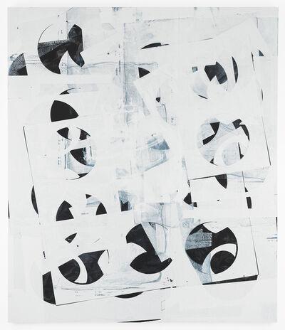 Kevin Appel, 'Composite 10 (pivot white) ', 2016