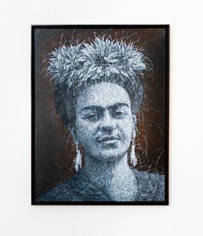 Alexi Torres, 'Querida Frida', 2016