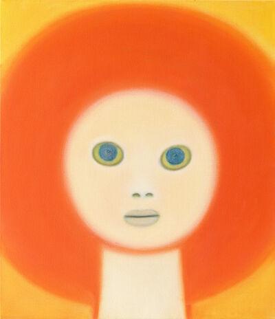 Mari Sunna, 'Not Seen', 2016