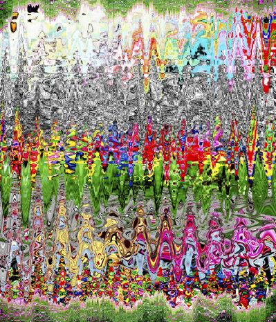Cho, Eun Yong, 'Landscape #1', 2012