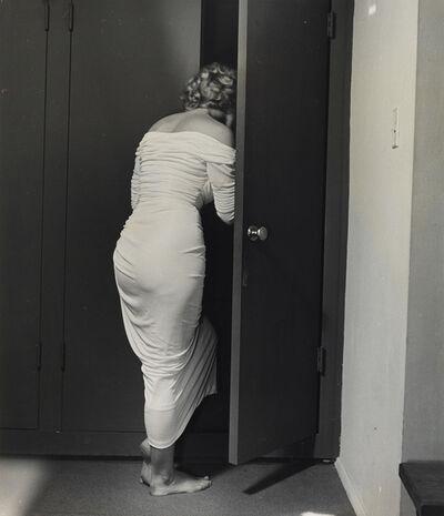 Philippe Halsman, 'A group of 4 photographs of Marilyn Monroe.', Circa 1952