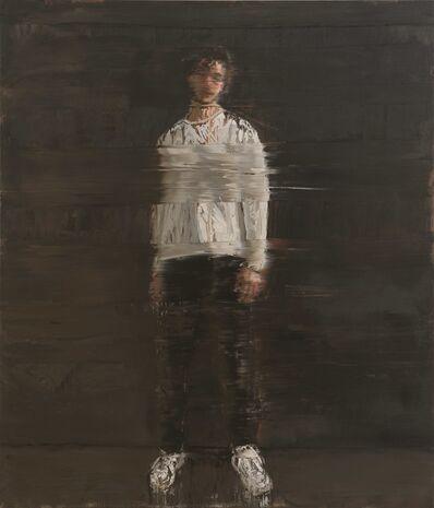Andy Denzler, 'Portrait of Gillian ', 2021