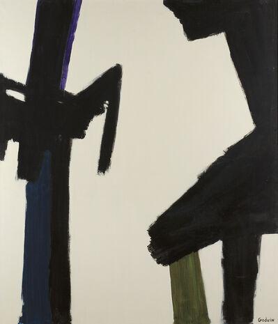Judith Godwin, 'Scorpio', 1960
