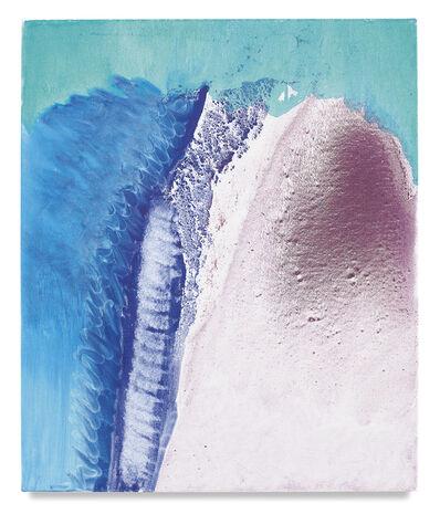 Emily Mason, 'Ocean Fault', 2018