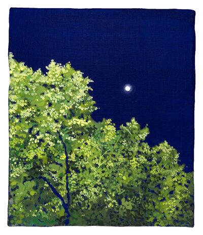 Lin-Yuan Zeng, 'In memories 8', 2015