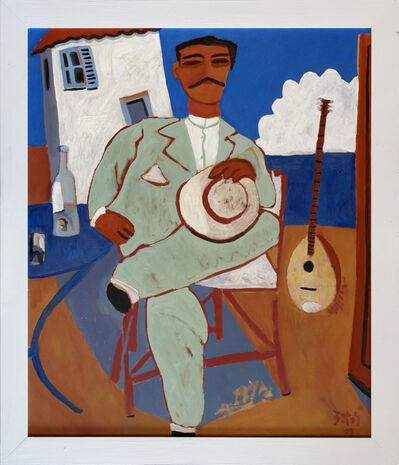 Sotos Zachariadis, 'Rembetis', 2002