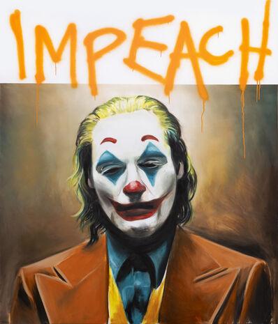 Filip Markiewicz, 'Impeach', 2019