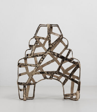 Susan Hefuna, 'Building', 2016