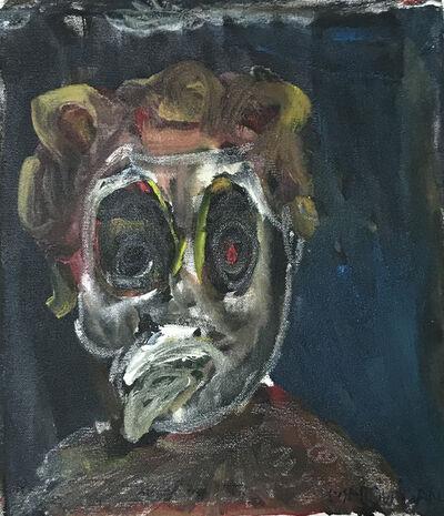 Nyasha Marovatsanga, 'Untitled 1', 2020