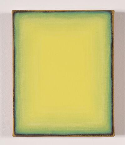 Tomislav Nikolic, 'Untitled', 2015