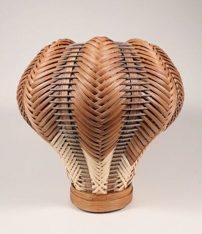 Carole Hetzel, 'Brendan Basket No. 435', 2020