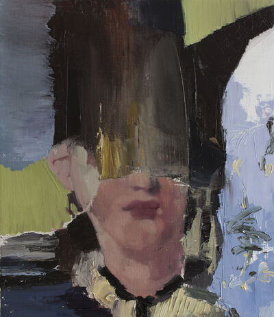 Nacho Martín Silva, 'Untitled', 2018