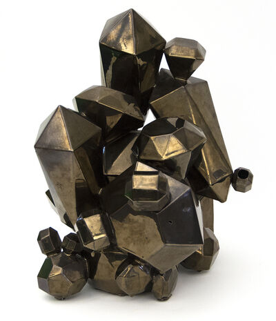 Kelly Lamb, 'Gem Cluster', 2015