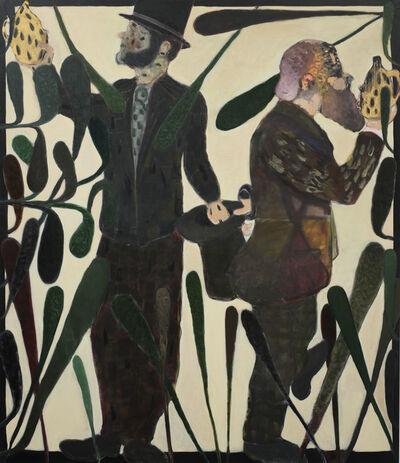 Ryan Mosley, 'Piano Tuners', 2011
