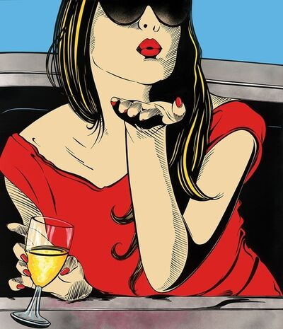Deborah Azzopardi, 'The Great Escape', 2015