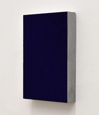 Alfonso Fratteggiani Bianchi, '023k BLU 45202', 2004