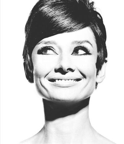 Douglas Kirkland, 'Audrey Hepburn, Paris 1965', 1965