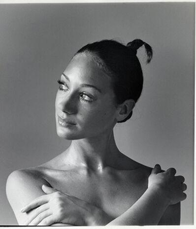 Bert Stern, 'Marisa Berenson', ca. 1965