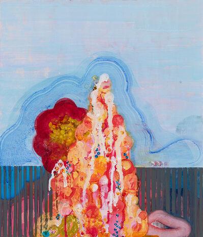 Sarah Lutz, 'Confetti', 2018