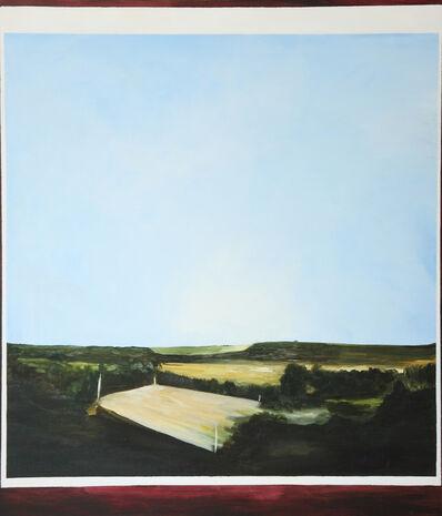 Jean-Marie Bytebier, 'Het Laar', 2014