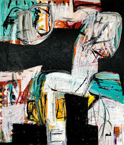 Maico Camilo, 'Contemplation 2', 2020