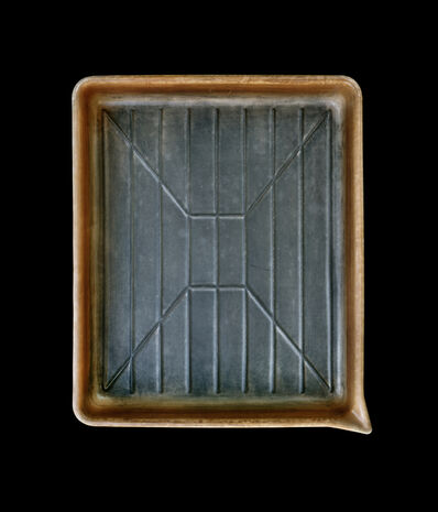 John Cyr, 'Ansel Adams' Developer Tray', 2011