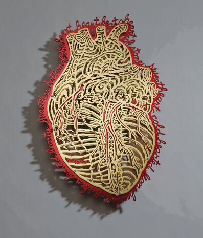 Dale Enochs, 'Heart of the Matter', 2003