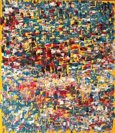 Snjezana Cirkovic, 'Broken Mirror', 2020