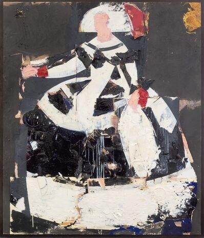 Manolo Valdés, 'La Reina Mariana', 2017