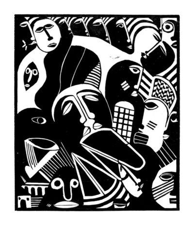 EL Loko, 'BALLADE DES RETOURDATAIRES', 1977
