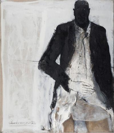 Bahram Hajou, 'Untitled', 2017