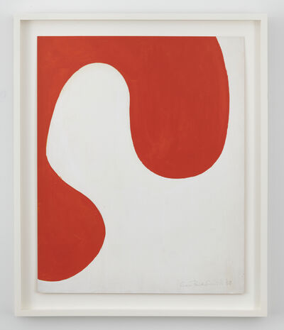 Leon Polk Smith, 'Untitled', 1958