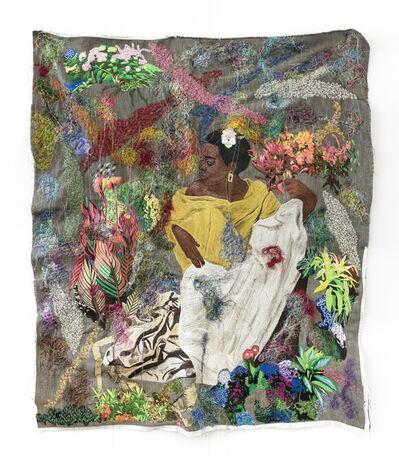 Kimathi Mafafo, 'Awaiting II', 2020