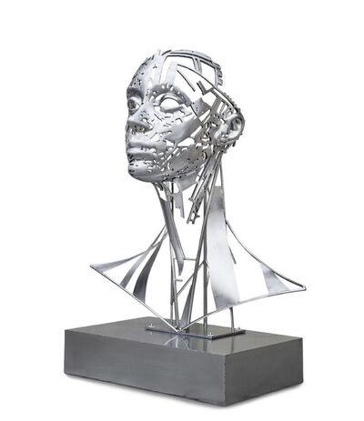 Jordi Díez, 'Ouverture', 2020