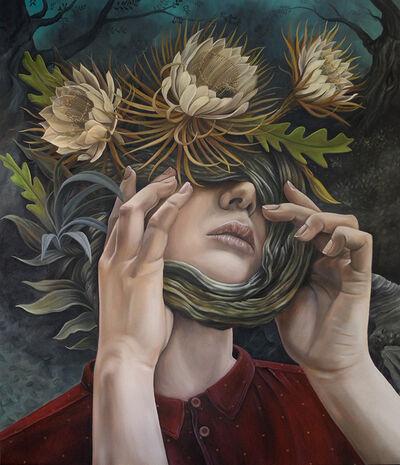 Alejandro Pasquale, ' El secreto de las flores', 2018