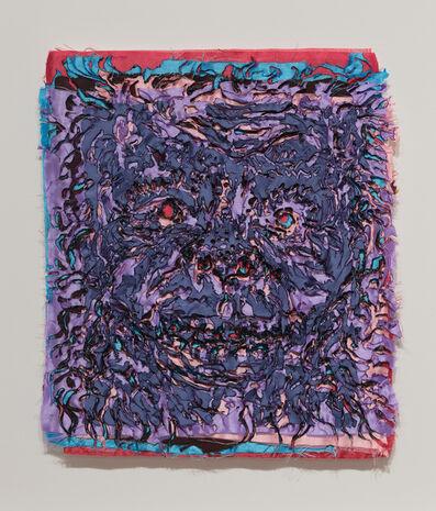 Hyon Gyon, 'Portrait III', 2009