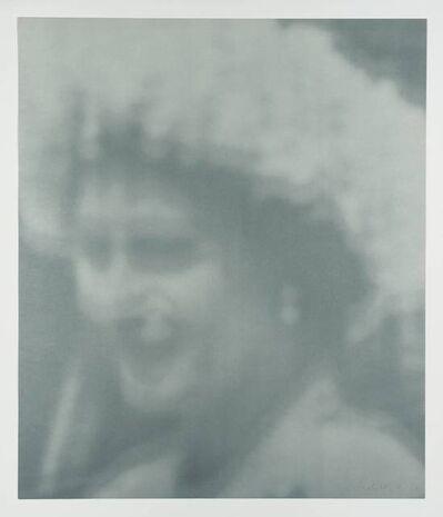 Gerhard Richter, 'Elizabeth I', 1966