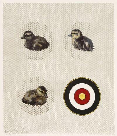 Charming Baker, 'Sitting Ducks', 2017