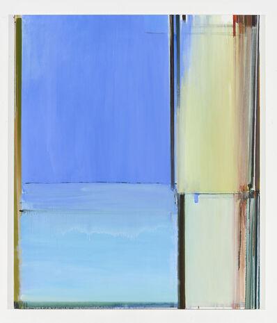 Juan Iribarren, 'Untitled (Split Format 5)', 2017