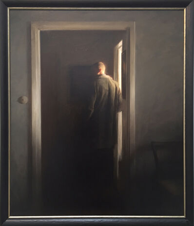 Nicholas Alm, 'Hallway No. 7', 2016