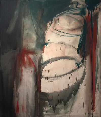 Maurice Sievan, 'OOMBIX', 1962