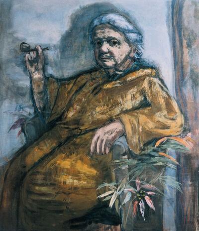 Marie-Louise von Motesiczky, 'Henriette von Motesiczky', 1959