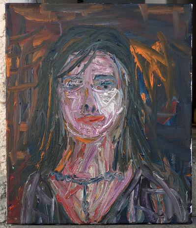 Gilles Rotzetter, 'PJ Harvey', 2013