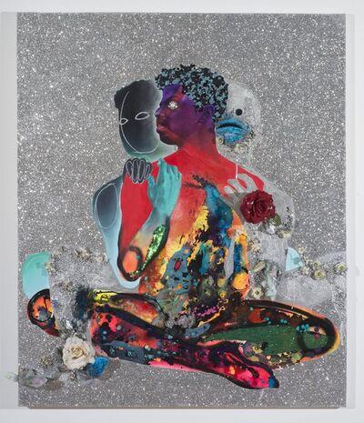 Devan Shimoyama, 'With You Always', 2014